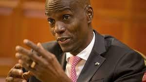 UN meets over Haiti crisis following ...