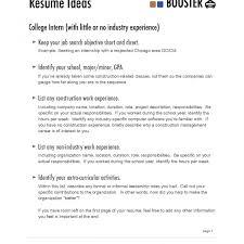 Sample Objectives In Resume For Ojt Business Administration Student Sample Of Resume Objectivearketing Download Haadyaooverbayresort Com 10