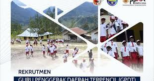 Lowongan kerja guru agama kristen di papua. Lowongan Kerja Guru Penggerak Daerah Terpencil Gpdt Kabupaten Mappi Papua Tahun 2019 Blog Pak Pandani