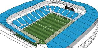 Sporting Kc Seating Chart Livestrong Sporting Park Creates Games Within The Game For