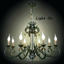 creative co op wood bead chandelier creative co op lighting lamps chandeliers creative co op wood
