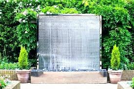 large garden water fountains installed outdoor feature for australia gardens large outdoor water fountain