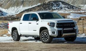 2019 Toyota Tundra 4X4 Price, Specs, Redesign - Car Magz US