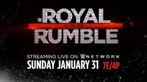 WWE announces Royal Rumble 2021 date and Location, check it out