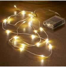 indoor string lighting. 20 LED Micro Silver Wire Indoor Battery Operated Fairy String Lights Warm White Lighting
