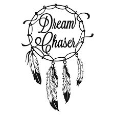 Dream Catcher Svg Free Chaser Svg Cuttable Designs 3