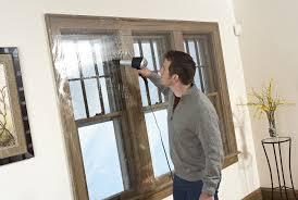 window insulation