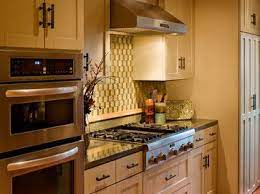 Double Oven Kitchen Design Ideas Pictures Remodel And Decor Kitchen Layout Best Kitchen Designs Double Oven Kitchen