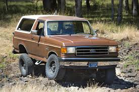 full size bronco a worn out full size bronco efi 302 gets a new lease on life