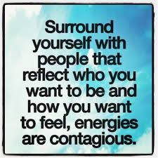 Quotes About Who You Surround Yourself With Best Of Surround Yourself With People That Reflect Who You Want To Be