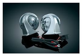 wolo lighting. Kuryakyn Wolo Replacement Horns For Honda GoldWing 2001-2015   10% ($6.20) Off! - RevZilla Lighting 2