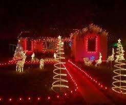 easy outside christmas lighting ideas. Tags : Easy Outside Christmas Lighting Ideas