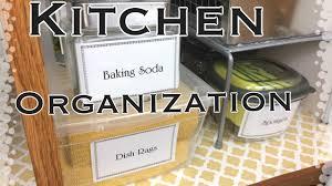Organization For Kitchen Kitchen Organization On A Budget Under The Kitchen Sink