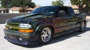 2001 Chevrolet S10 Xtreme Pickup | W184 | Dallas 2014
