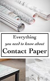 Contact Paper Designs Decorative Contact Paper Everything You Need To Know