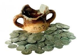 Происхождение денег в истории человечества История развития денег