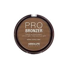 Бронзер Pro Bronzer Арт. APB01. <b>absolute new york</b>