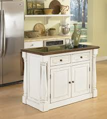 Amazon Com Home Styles 5021 94 Monarch Kitchen Island With