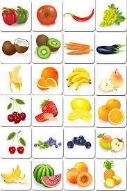 Food Flash Cards Free Printable Flash Cards Aryan Educacion Preescolar Vocabulario