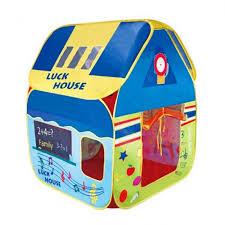 "<b>Палатка</b> ""<b>Домик</b>"" в сумке <b>Play Smart</b> HF005-A — купить в ..."