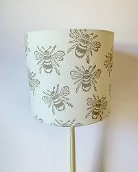 Bee Designs Malta Il Bumble Bee Lampshade