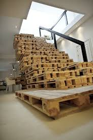 euro pallet furniture. Furniture From Euro Pallets Tinkering Staircase Levels Pallet L