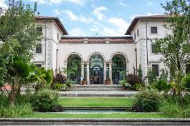 vizacaya museum gardens entrance