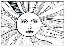 Coloring Pages Abstract Coloring Pages For Adults Abstract Art