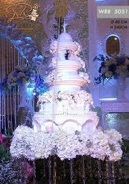 New Wedding Cake 2018 By Rr Cakes Bridestorycom