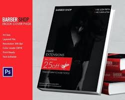 booklet templates for cover template ebook word