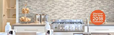 kitchen and bathroom backsplash by smart tiles