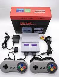 Dành Cho SNES 16 Bit Trò Chơi!!!!!! Retro Mini Video TV Máy Chơi Game Với 94