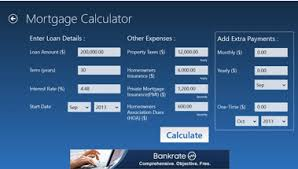 Comprehensive Mortgage Calculator Top 6 Ways To Find The Best Mortgage Amortization