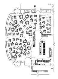 Cafeteria Floor Plan Lovely On Floor Cafe Plans 20  FlatblackcoCafeteria Floor Plan