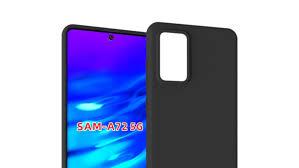 Samsung Galaxy A72 5G Mungkin ...