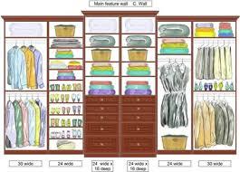 Closet design plans usa master bedroom suite elegant markthedevcom
