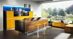 Fabulous Kitchen Designs Enchanting Exclusive Eco Friendly Modern Kitchen Design By Team48