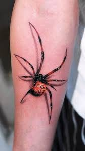 Spider Tattoos Tattoofanblog