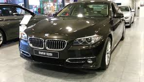 bmw 2015 5 series interior. Beautiful 2015 BMW 5 Series 2015 In Depth Review Interior Exterior And Bmw 8