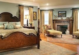 Fairmont Bedroom Sets Tower Place Panel Bed Fairmont Designs ...