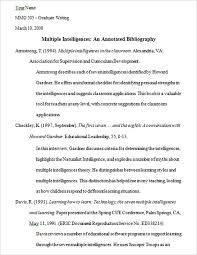 How to do an annotated bibliography  MLA      YouTube SlideShare Annotated bibliography citation