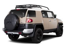 2013 Toyota FJ Cruiser Price, Trims, Options, Specs, Photos ...