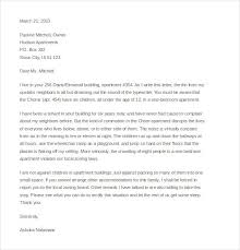 Complaint Letter About Your Manager Sample Professional