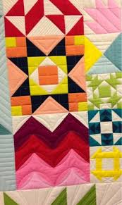 Machine Quilting Quilting Together: Post 16- Moda Modern Building ... & Machine Quilting Quilting Together: Post 16- Moda Modern Building Blocks Adamdwight.com