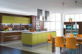 open kitchen interior design ideas. open kitchen designs and l shaped with island perfected by the presence of joyful through a artistic pattern organization 7 interior design ideas -