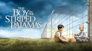 the boy in the striped pajamas i can dig under