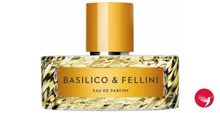<b>Basilico</b> & Fellini <b>Vilhelm Parfumerie</b> for women and men