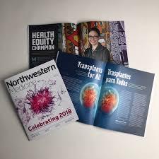 Human By Design Stamford Ct Winter 2019 Issue Of Northwestern Universitys Feinberg