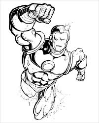 Posts about superhero coloring pages written by mycoloring123. Superhero Coloring Pages Coloring Pages Free Premium Templates