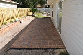 patio stones for luxury garden exciting pavers home depot for inspiring your landscape
